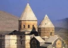 Black Church Tabriz - Ghara Kelisa