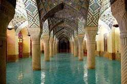 12 Days Iran Historical Tour