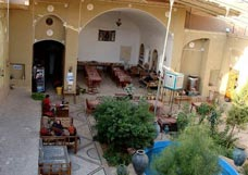 Silk Road Hotel Yazd